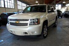 Chevrolet: Tahoe 4WD 4dr LTZ