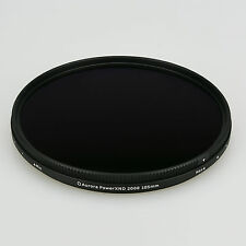 Aurora PowerXND 2000 Variable ND Filter Fader 105mm (4 - 11 Stops ND16-2000)