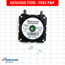 WORCESTER HIGHFLOW 400 ELECTRONIC AIR PRESSURE SWITCH 87161424090 - BRAND NEW