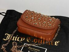 Juicy Couture Sophia Mini Bag on Brown Tone Beautiful**