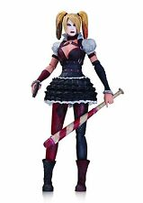 Batman Arkham Knight Harley Quinn Action Figure Video Game DC Collectibles