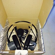 Brand New AKG ACOUSTICS Q 34 Professional Headset
