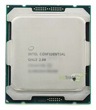 Intel Xeon E5-2698 V4 QHUZ ES 2.0GHz 20Core LGA 2011-3 50MB 135W Processor CPU
