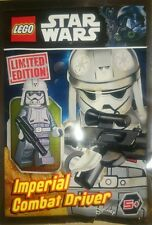 Imperial Combat Driver Lego Star Wars 911721 Limited Edition Disney Exclusive