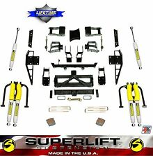 "1999-2006 Chevrolet Silverado GMC Sierra 1500 SuperLift 6.5-7.5"" Lift Kit 4WD"