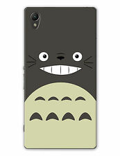 Totoro Sony Xperia Z2 Hard Case Novelty Studio Ghibli Anime