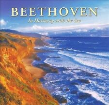 Beethoven: In Harmony with the Sea Reflections MUSIC CD