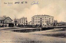 BC60657 haga Den Gaag Karlstad