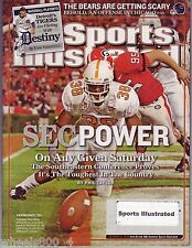Sports Illustrated 2006 Tennessee Vols Antonio Wardlow Subscription Issue Exc.