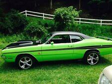 1971 Dodge Dart Custom