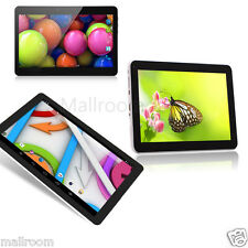 "10,1"" Tablet PC Android 4.4 Octa Core 1GB/16GB Dual Kamera HDMI WIFI Bluetooth"