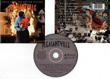 PLEASANTVILLE - Maguire,Daniels,Ross (CD BOF/OST) Fiona Apple,Etta James 1998