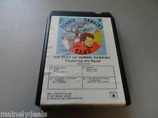 The Best Of Ronnie Hawkins Band 8 track tape Works