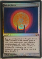 Trinisphère PREMIUM / FOIL VF - French Trinisphere Darksteel - Magic mtg