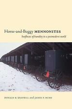 Horse-and-Buggy Mennonites: Hoofbeats of Humility in a Postmodern World (Pennsyl
