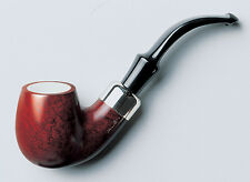 "VAUEN ""MEERSCHAUM INSERT"" BRIAR PIPES - 6 SHAPE * NEW * incl. FREE ADAPTER"