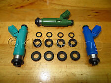 Fuel Injector Seal/O-Ring Kit for Toyota (MR2 Spyder, Celica, Corolla & Matrix)