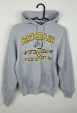 VTG RETRO USA CHAMPION BASEBALL ATHLETIC SPORTS OVERHEAD SWEATSHIRT HOODIE UK 10