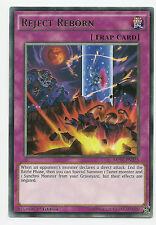 Reject Reborn MP16-EN225 Rare Yu-Gi-Oh Card 1st Edition English Mint New
