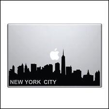 Decal per New York skyline Macbook Pro Adesivo Sottile polivinile divertente air