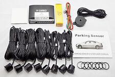 Cisbo parking invertir 8 Sensores Timbre Sensor de alarma sistema