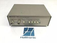 HP 1142A Probe Control & Power Module