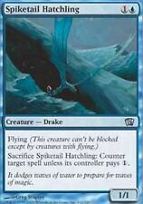 *MRM* ENG 4x Jeune dracodard (Spiketail Hatchling) MTG 8-9th edition