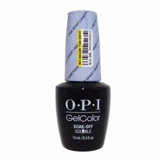 OPI Soft Shades Pastels GELCOLOR Nail Varnish I AM WHAT I AMETHYST **2016**