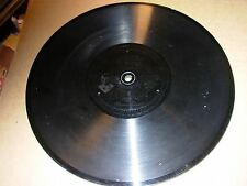 CAL STEWART uncle josh keeps house / in a barber shop - 78 rpm edison 3776  -