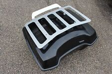 luggage rack for Harley Davidson tour pak pack ultra classic road glide hd H-D