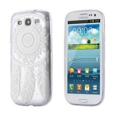 Samsung Galaxy S3 i9300 S3 Neo i9301 CUSTODIA SLIM CASE TPU SILICONE COVER CLEAR