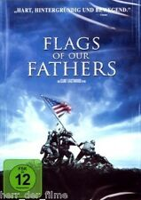 FLAGS OF OUR FATHERS (Ryan Philippe, Jesse Bradford) NEU+OVP