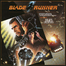 BLADE RUNNER (1982) THE NEW AMERICAN ORCHESTRA/FULL MOON-WEA CD GERMANY