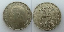 Collectable 1935 George V Half-Crown Lot 1