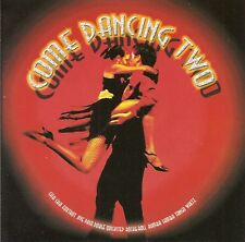 DWCD 0398 - Come Dancing Two [de Wolfe Music]
