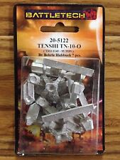 BattleTech Tenshi TN-10-O (95 Tons, TRO3145) 20-5122 Click for more Savings!