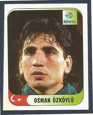 MERLIN-EURO 96- #304-TURKEY-OSMAN OZKOYLU