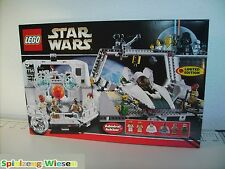 LEGO® STAR WARS™ 7754 Home One ™ Mon Calamari Star Cruiser™ - NEU & OVP -
