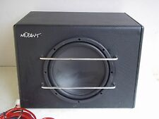 "Mutante mt10as 10 ""Active BASS Enclosure"