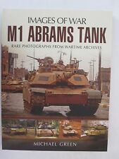 M1 Abrams Tank by Images of War, 184 pages full of photos