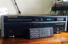 MARANTZ CD-80 CD PLAYER WORLDWIDE POSTAGE LEGEND VERY RARE CD80 CD 80
