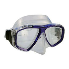 Sea Viewer Prescription RX SCUBA Dive Mask, Optical Corrective Lenses