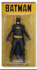 "NECA Toys R Us TRU Excl. 1989 Movie BATMAN 25th Anniv. Michael Keaton 6"" MOSC"