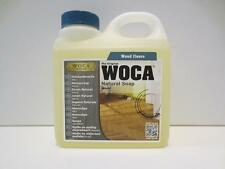 WOCA Holzbodenseife natur 1 l