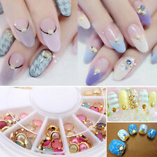 Nail Sticker Art Décoration Perle Multi-Gem cristal de type manucure Nails