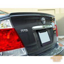 PAINTED REAR TRUNK BOOT LIP SPOILER FOR Toyota Camry XV20 1996-2001 Sedan