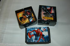 FABULOUS CHILDRENS SPIDERMAN WATCH -NEW BOXED