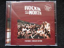 Star Warz - Kingsize Edition (Rockin Da North) [CD] Hip Hop aus Finnland