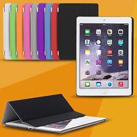 Smart Case für Apple iPad 2 iPad 3 iPad 4 Tablet Tasche Cover Schutz Hülle Etui
