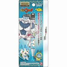Yokai Watch Blue Ver. Touch pen for New Nintendo 3DS LL JAPAN